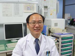 孝田病院長